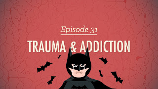trauma psychologist