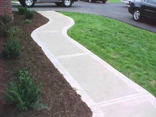 Sidewalk Repair Contractor Bronx
